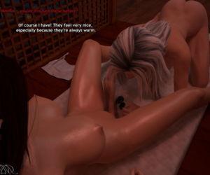 Afterwork Massage - part 3