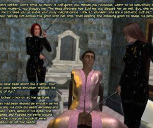 The Making of Sabrina Turner - part 2