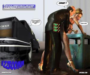 Badaboom Allura 6 Issue 16 and 17 - part 3