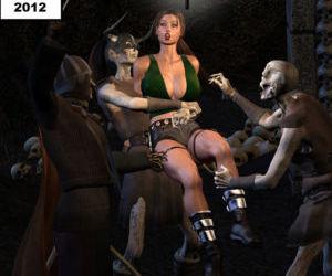 Legend Hunters 15-22 - part 5