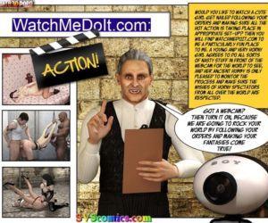 Watchmedoitcom कार्रवाई