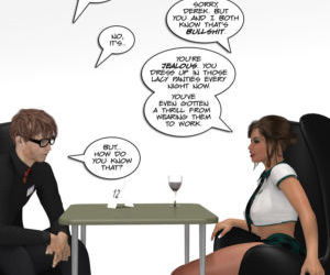 Speed Date - part 4