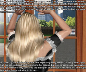How to create the Perfect Housewife - part 3