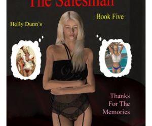 The Salesman Ch. 5