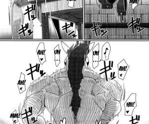 Tou no Saijoukai de Hanayome o Machi Ukeru Uma wa Chotto..