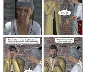 The John Palmer Chronicles Ch.1-6 - part 8