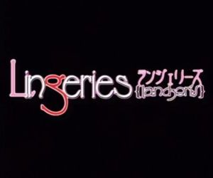 Lingeries HQ screencaps