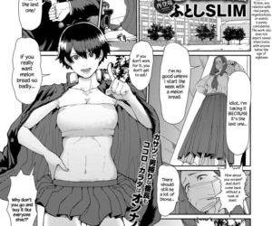 Bankara-chan Joshi Chikara Up ♥ Daisakusen - The..