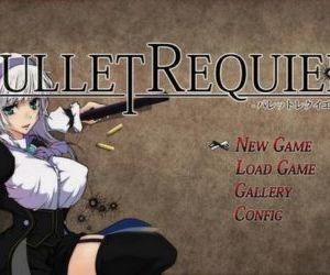Bullet requiem lose CG GIF