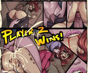 Artist - Hizzacked - part 9