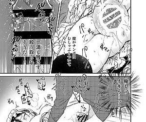 Jitome Maid-san to Love Love Ecchi - part 2