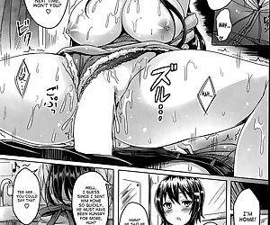 ChichiKoi! - part 8