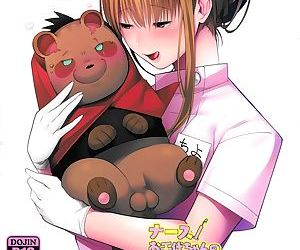Nurse Ochiyo-chan no Popo Tanu Seikan
