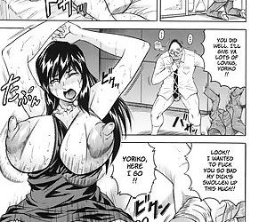 Mesuniezuma Sacrifice - part 3