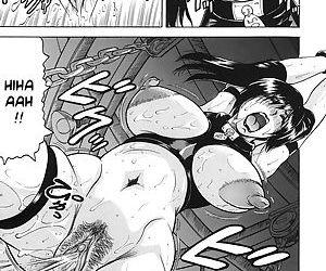 Mesuniezuma Sacrifice - part 4
