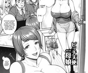 Bitch Tenshi Oyako Ch. 2