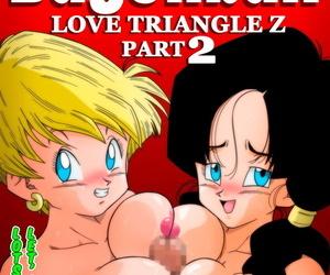Yamamoto LOVE TRIANGLE Z PART 2 -..