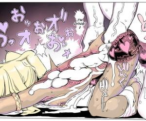 pinkjoe Mamono no Monogatari 0.1 ~Kachiku no Youma~ DLEnglishbiribiri - part 7