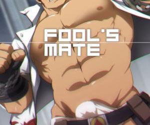 Fools Mate