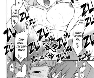 Fumi-san to Iroiro... - part 2