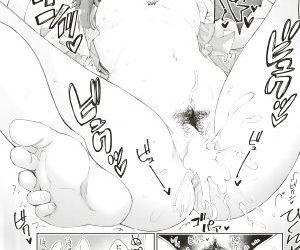 COMIC Shitsurakuten 2018-06 -..