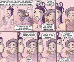Oglaf - part 9